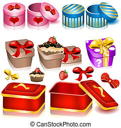 decoration box icons 2