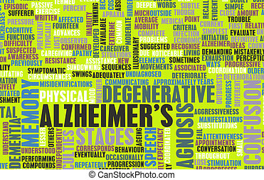 Alzheimers or Dementia as a Medical Condition