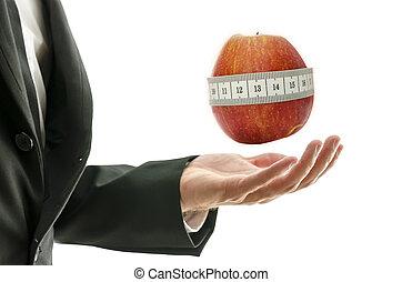 Weightloss coach