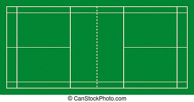 shuttle court dimensions in meters pdf