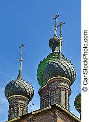 St. John the Baptist Church, Yaroslavl - St. John the...