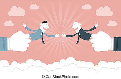 Cooperation & Success