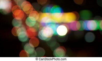 Unsharpen Light Effect