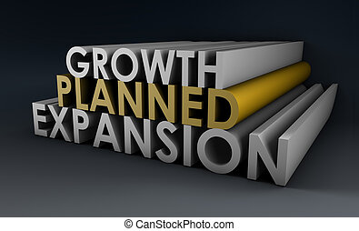 Planned Expansion
