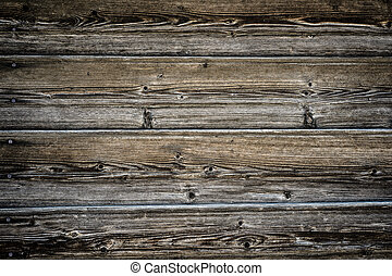 Wood texture - Old wood texture