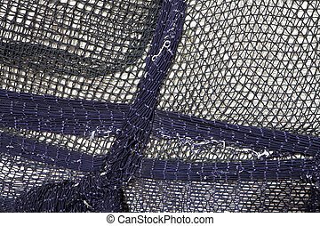 Fishing Net - Commercial Fishing Net