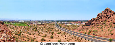 McDowell Road to Phoenix, AZ - McDowell Road to Phoenix...