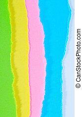 szín, dolgozat