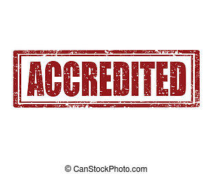 Accredited-stamp