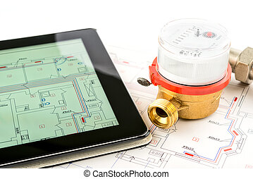 heating system development - Heating system development....