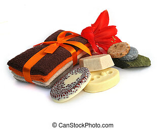 Nature spa products