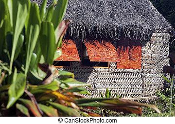 Small house in Tonga - A small house in Tonga - Nuku'alofa...