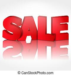 3D Sale