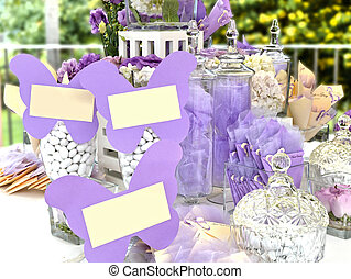 Table of sweets - Marriage - Table of sweets