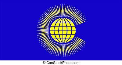 flag of Commonwealth