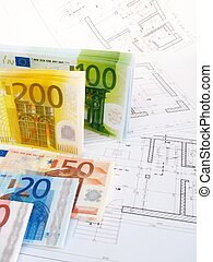 EURO money and plans