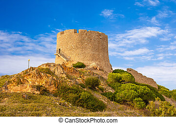 Santa Teresa di Gallura, landmark - The landmark of the town...
