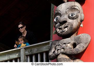 Waitakere Ranges - New Zealand - WAITAKERE, NZ - JUNE...