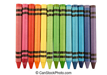 Color, carboncillos