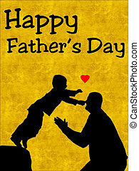 happy fathers day 2013 - card for fathers day event