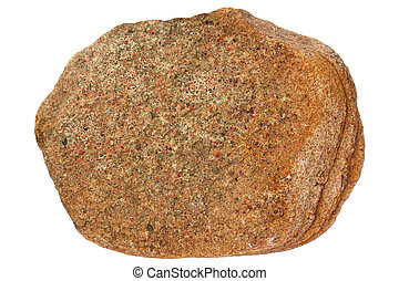 Sandstone (arkose) - Arkose is a type of sandstone that...