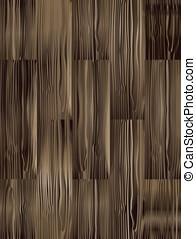 vector wooden parquet floor