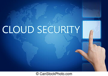 Cloud Security - Cloud computing technology, networking...