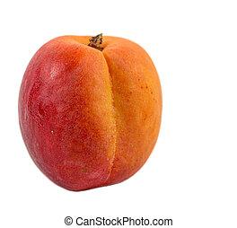 アプリコット, フルーツ