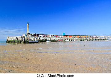 Margate, Kent, anglia
