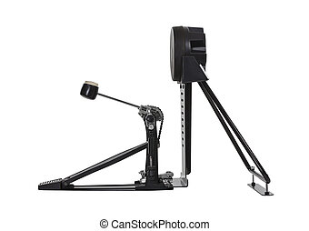 Electric Bass Drum Pedal