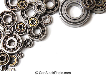 bearing background - very interesting technology bearing...