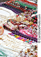 Jewelry - Necklaces and bracelets - Fashion - Various pieces...