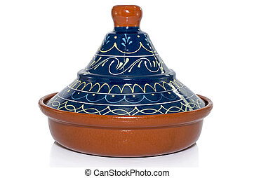 tagine or tajine to make food - moroccan tagine or tajine to...