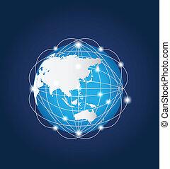 Global Network Asia