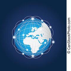 Global Network Europe Africa
