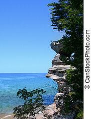 Scenic Michigan
