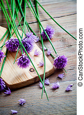 Chives - chives