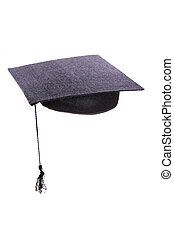 teachers mortar board hat
