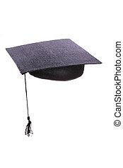 teachers mortar board hat