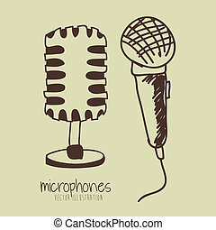 microphones design