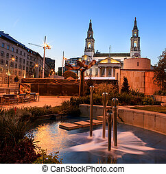 leeds civic hall milllennium s - Leeds Civic Hall is a civic...