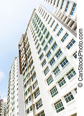 new Singapore Government apartments - New Singapore...