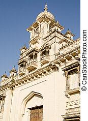 Clocktower, Hyderabad