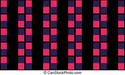 Pattern1 HD - Rectangular pattern animations