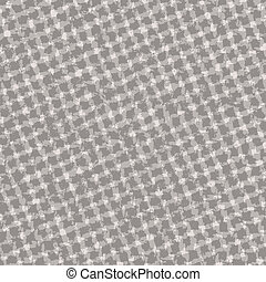Grey Squared Background