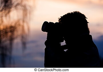 Twilight photographer