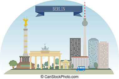 Berlin, Germany. For you design