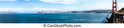 overview of San Francisco - overview of the city of San...