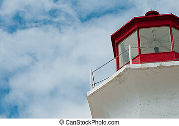 Peggy\\\'s Cove Lighthouse