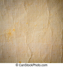 natural textile old background